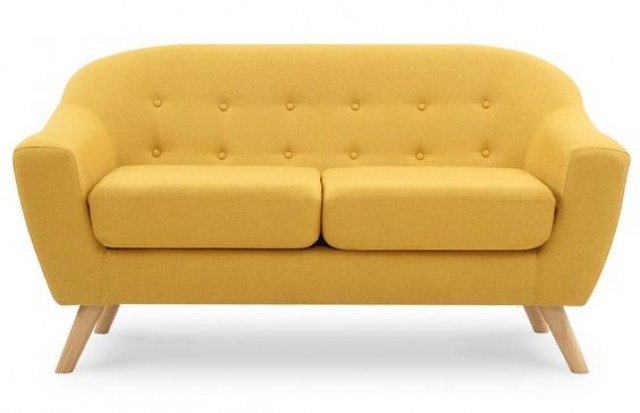 Living sof escandinavo - Sofa escandinavo ...